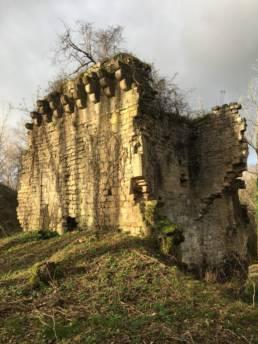 Château de La Travette
